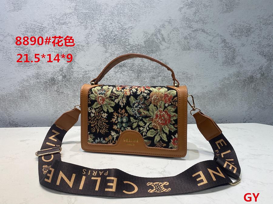 CELINE Handbags #452110 replica