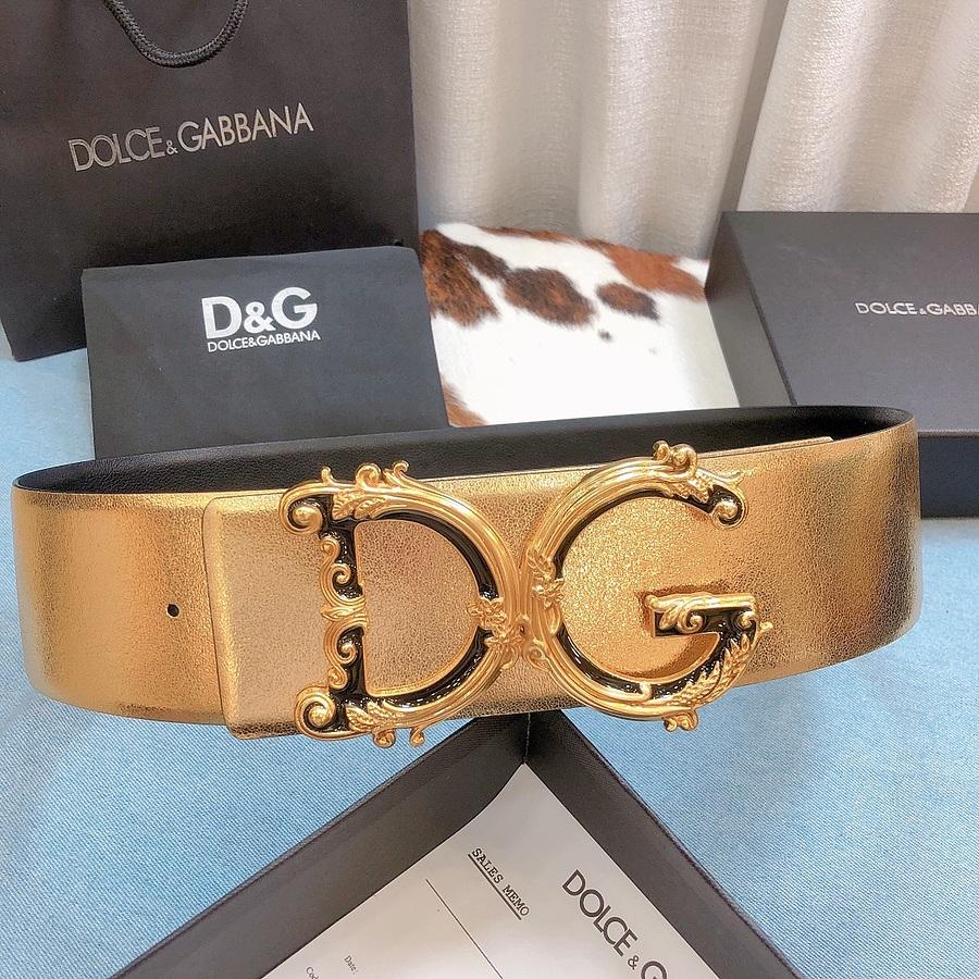 D&G AAA+ Belts #452177 replica