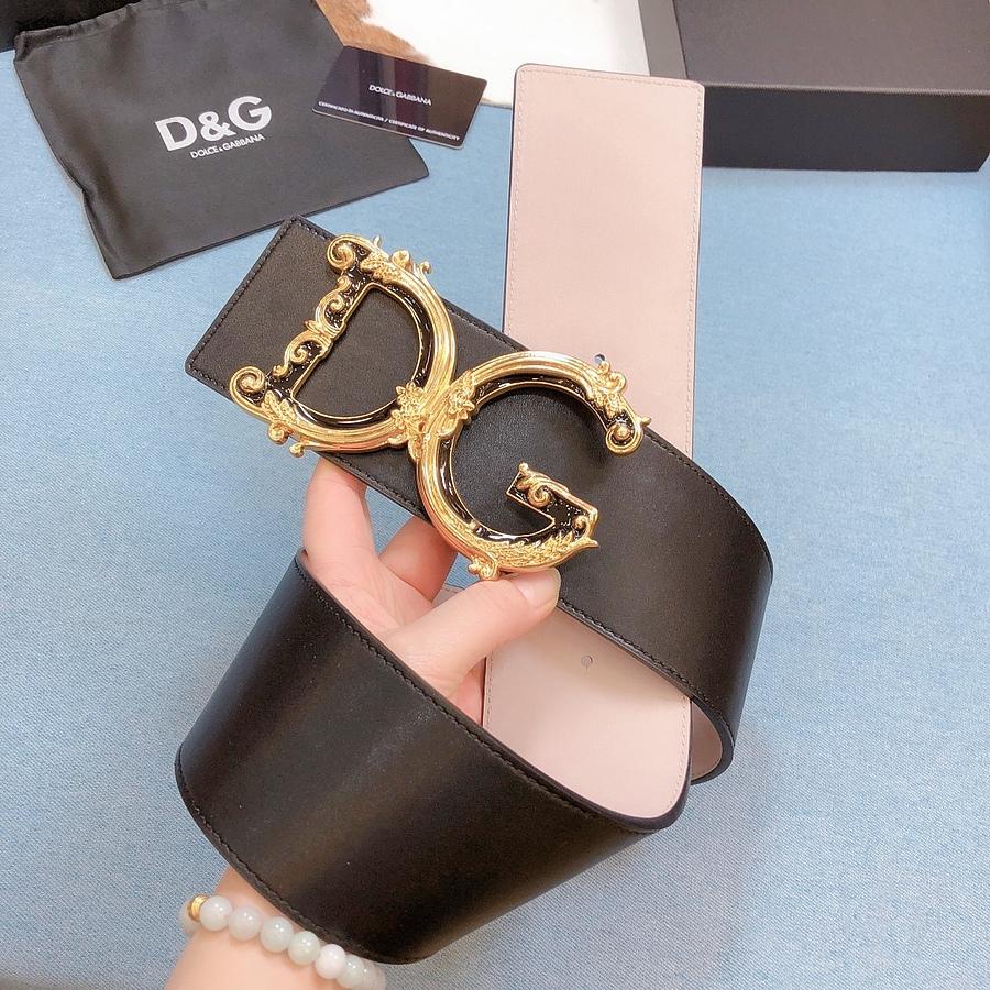 D&G AAA+ Belts #452180 replica