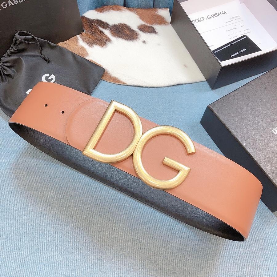 D&G AAA+ Belts #452183 replica