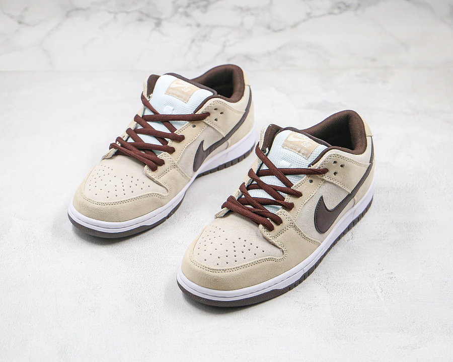 Nike SB Dunk Low Shoes for men #452642 replica