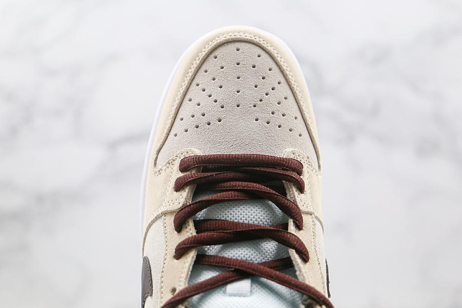 Nike SB Dunk Low Shoes for men #452642 replica