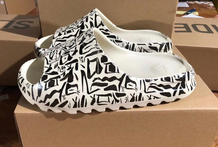 Adidas shoes for Adidas Slipper shoes for men #452662 replica