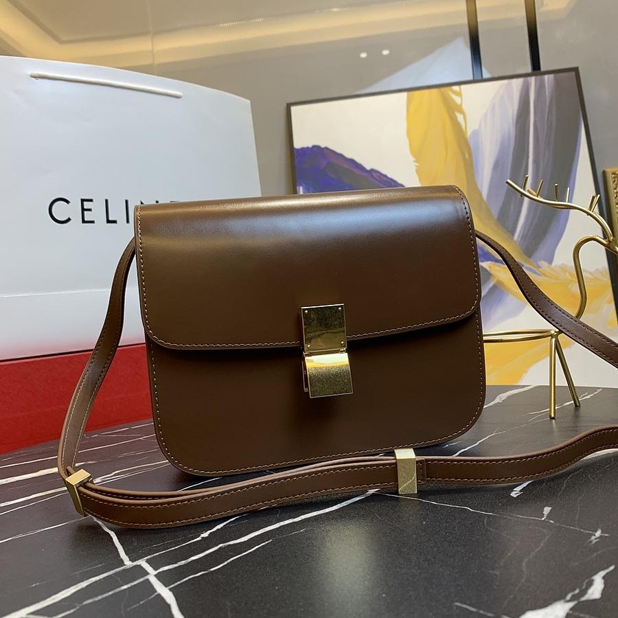 CELINE AAA+ Handbags #454094 replica