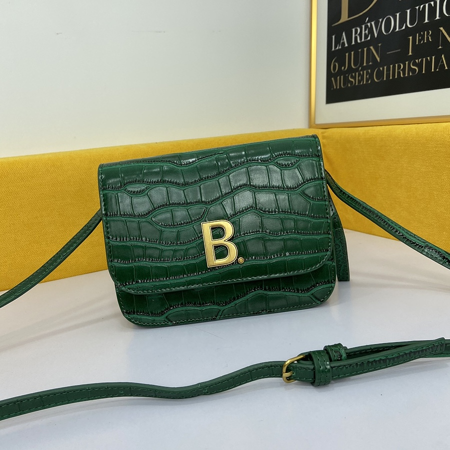 Balenciaga AAA+ Handbags #454181 replica