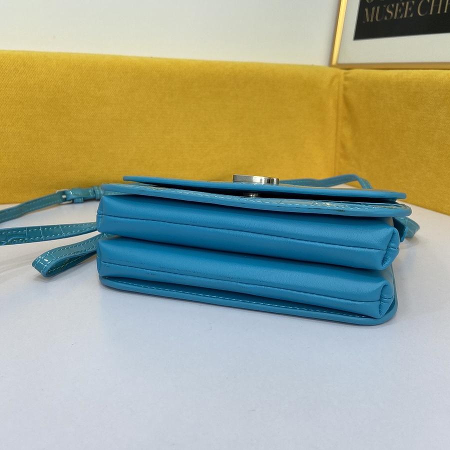 Balenciaga AAA+ Handbags #454182 replica