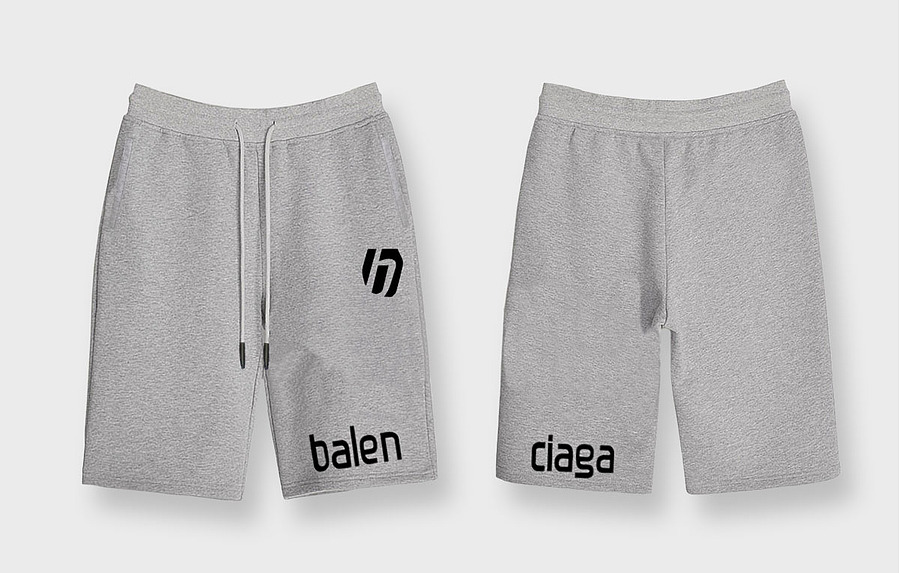 Balenciaga Pants for Balenciaga short pant for men #454191 replica