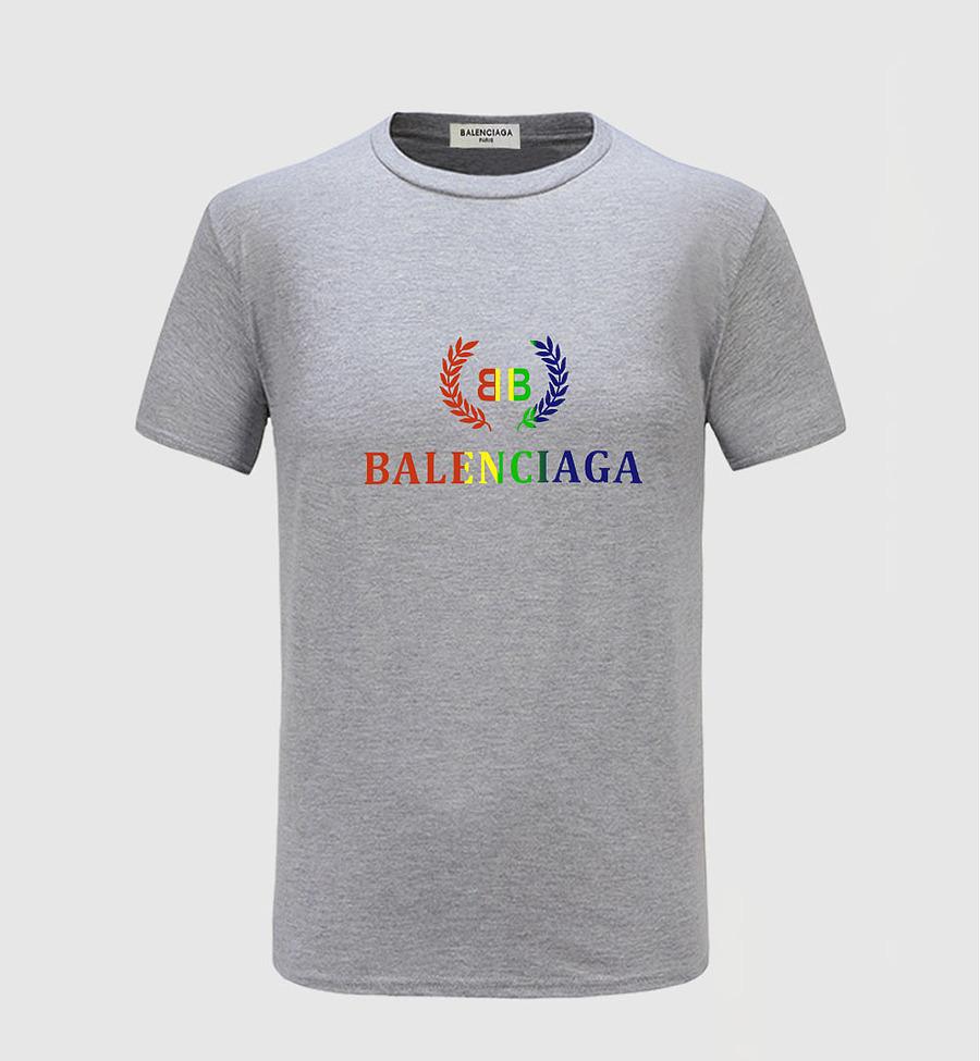 Balenciaga T-shirts for Men #454194 replica