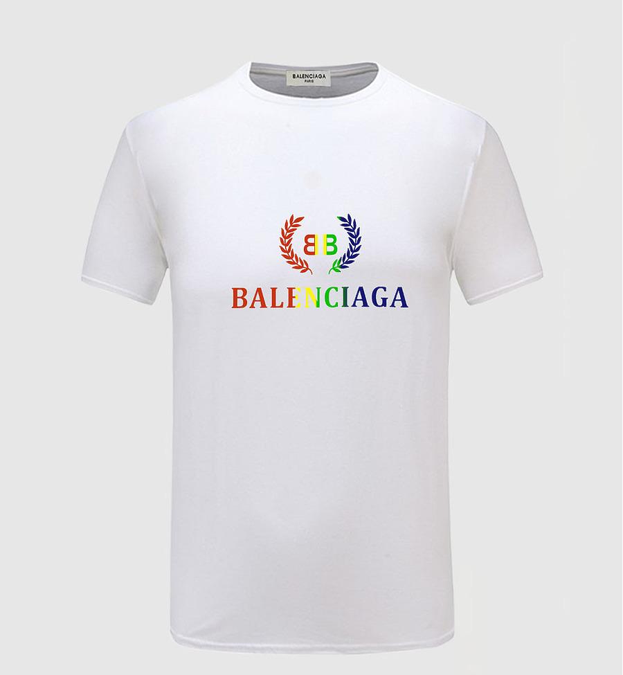 Balenciaga T-shirts for Men #454199 replica