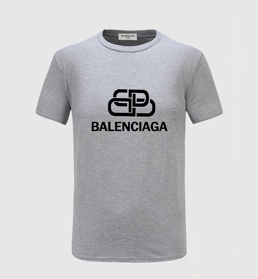 Balenciaga T-shirts for Men #454201 replica