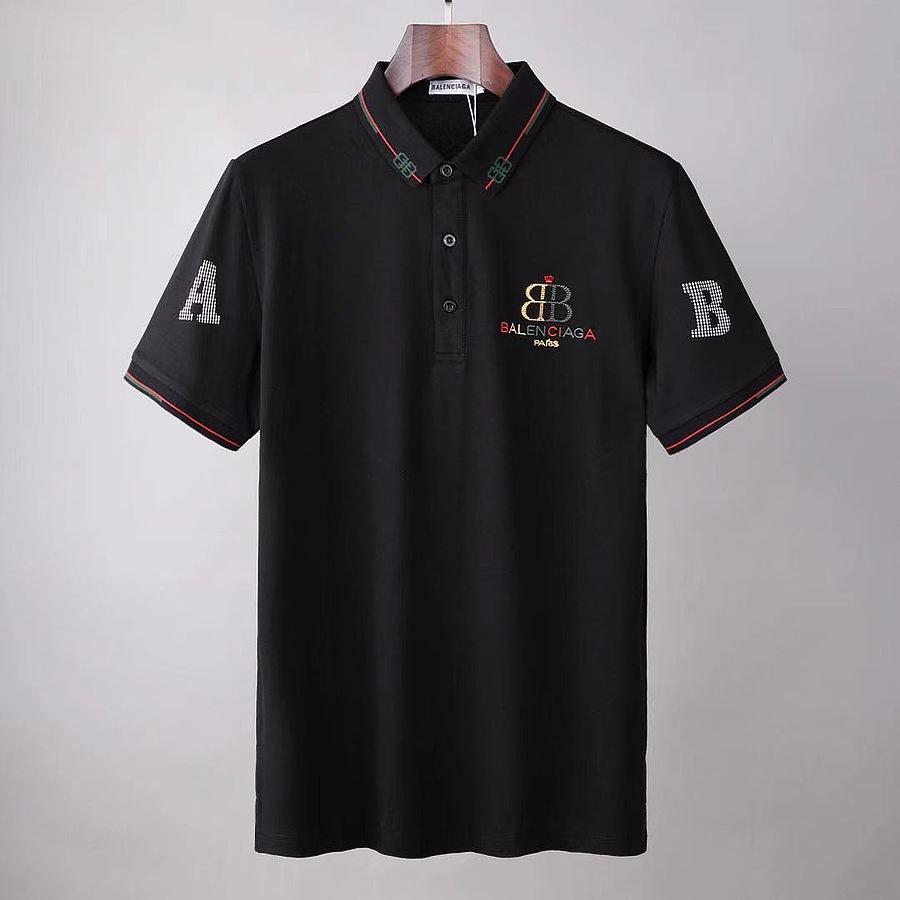 Balenciaga T-shirts for Men #454209 replica
