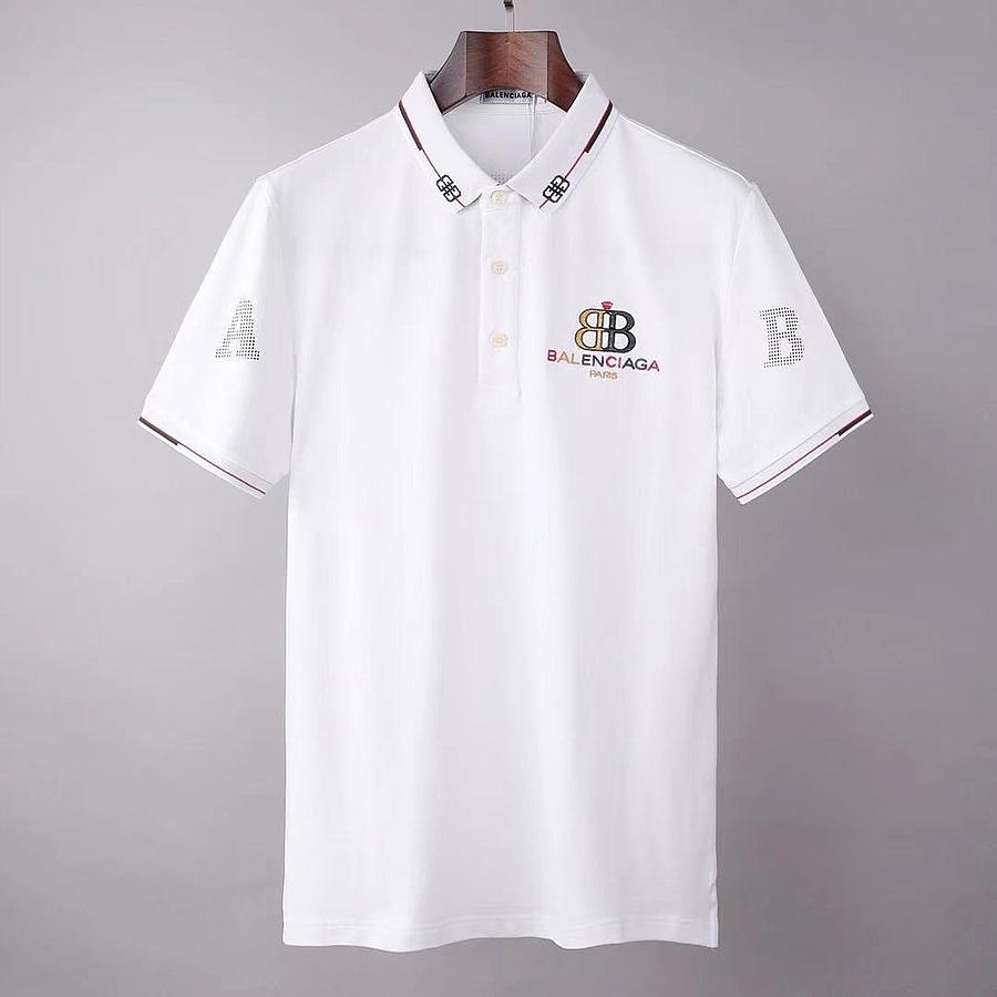 Balenciaga T-shirts for Men #454210 replica