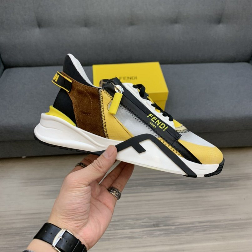 Fendi shoes for Women #454866 replica