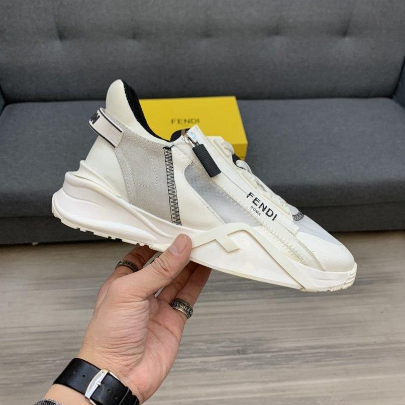 Fendi shoes for Women #454867 replica