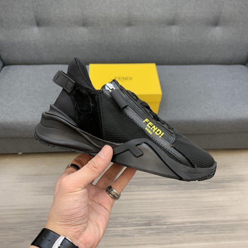 Fendi shoes for Women #454868 replica