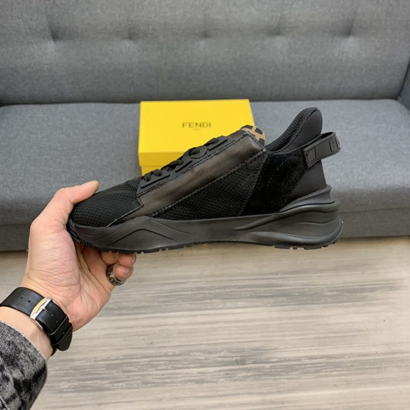 Fendi shoes for Men #454869 replica