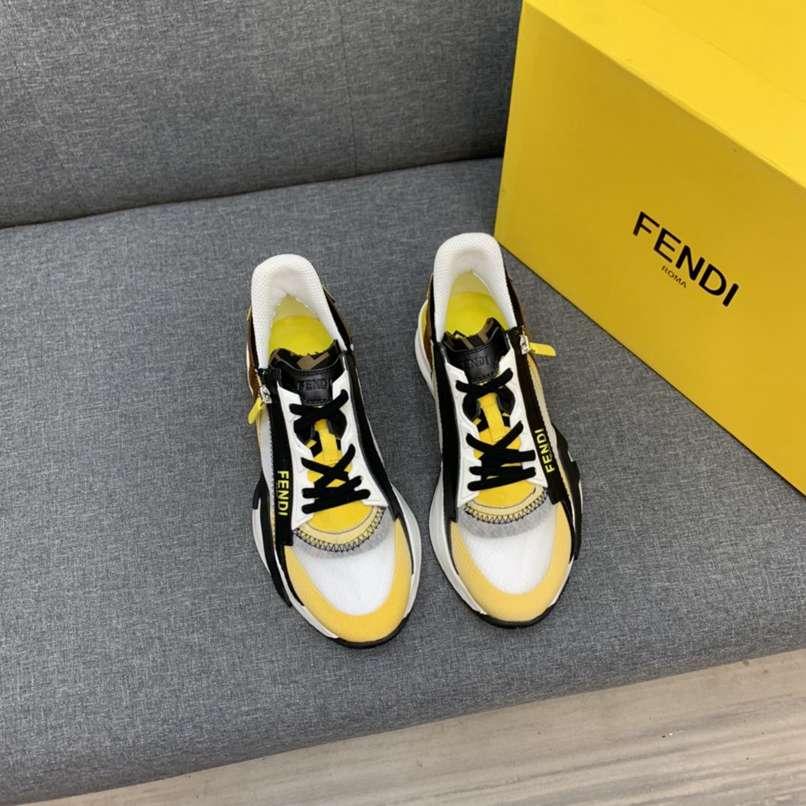 Fendi shoes for Men #454871 replica