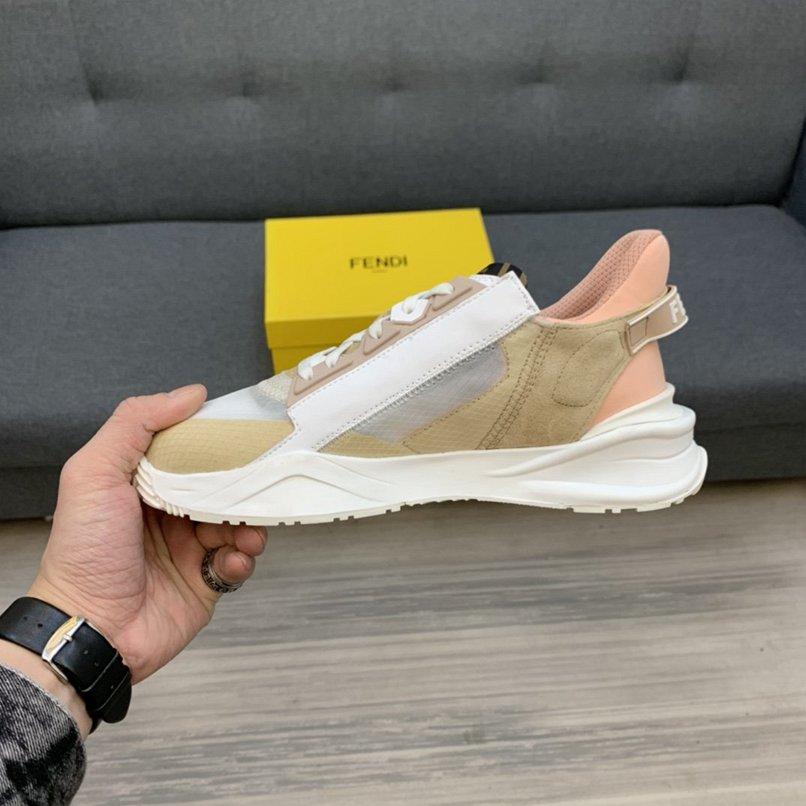 Fendi shoes for Men #454872 replica