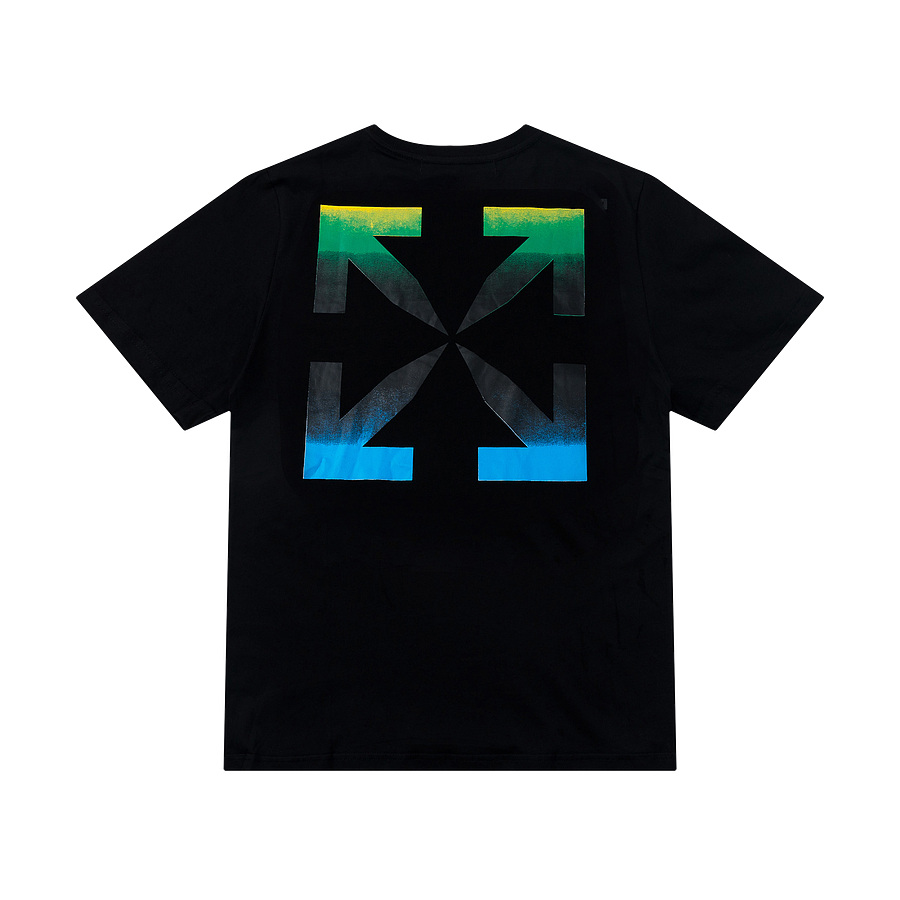 OFF WHITE T-Shirts for Men #454932 replica