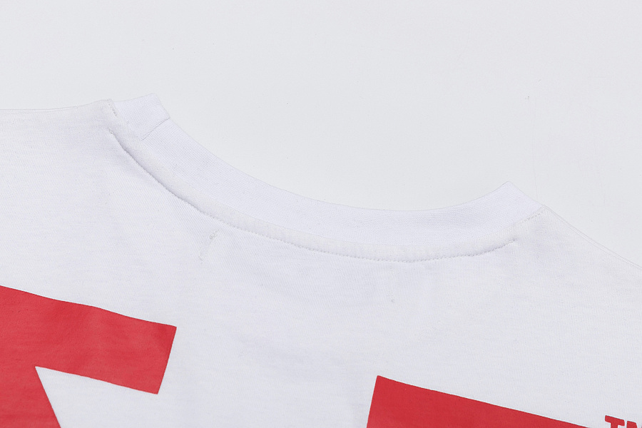 OFF WHITE T-Shirts for Men #454936 replica