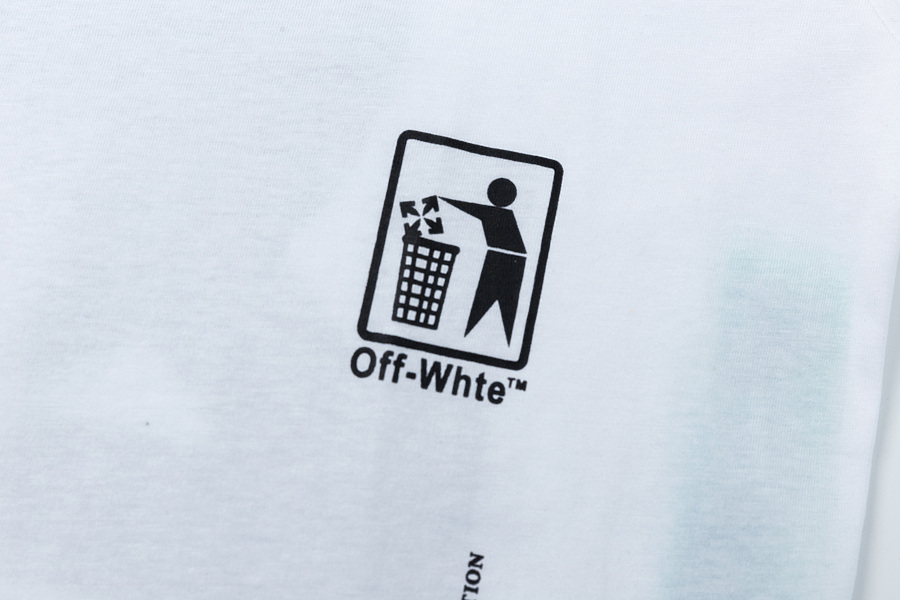 OFF WHITE T-Shirts for Men #454942 replica