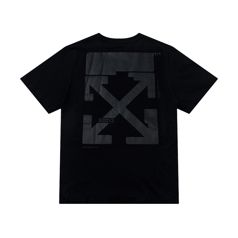 OFF WHITE T-Shirts for Men #454953 replica