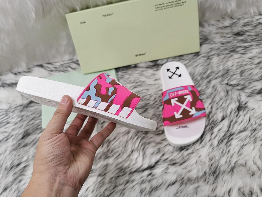 OFF WHITE shoes for men #455132 replica