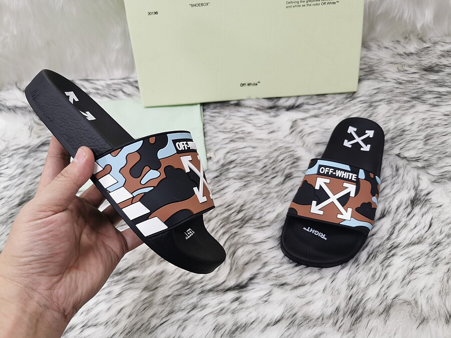 OFF WHITE shoes for men #455134 replica