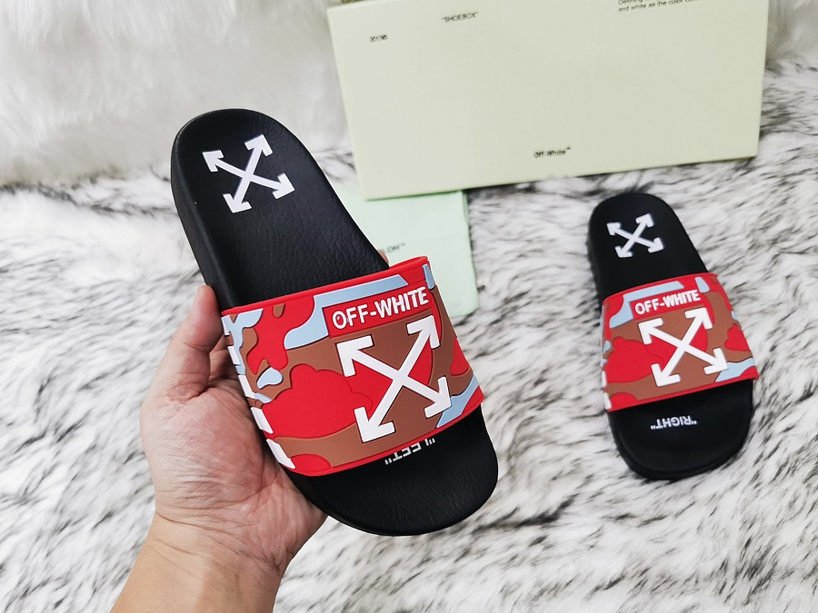 OFF WHITE shoes for men #455135 replica