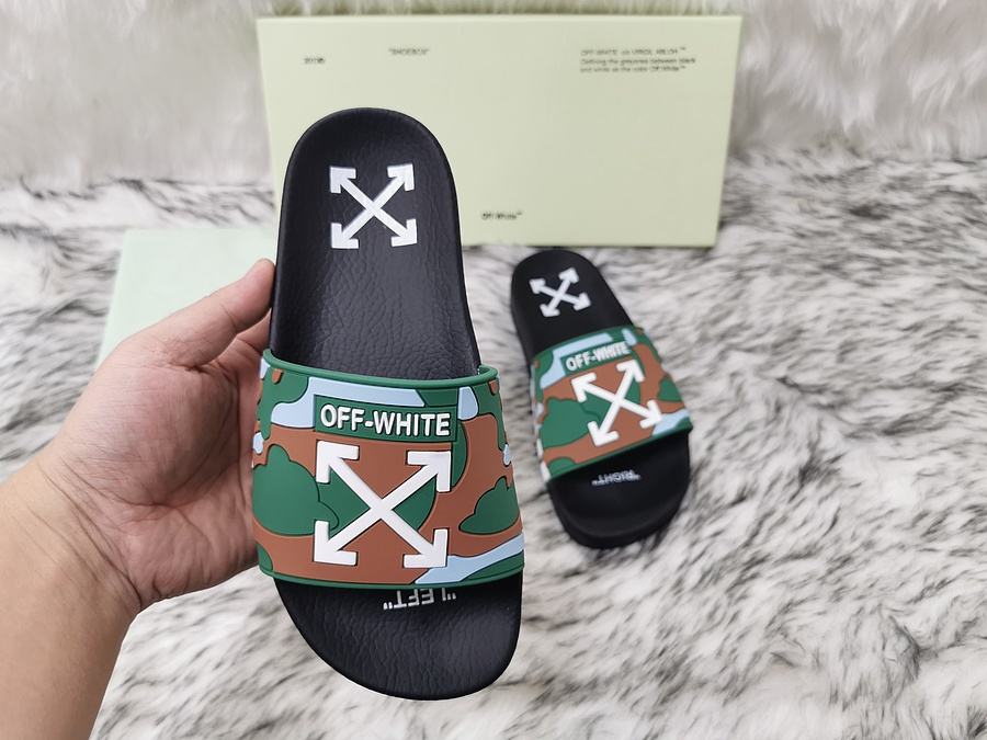 OFF WHITE shoes for Women #455140 replica