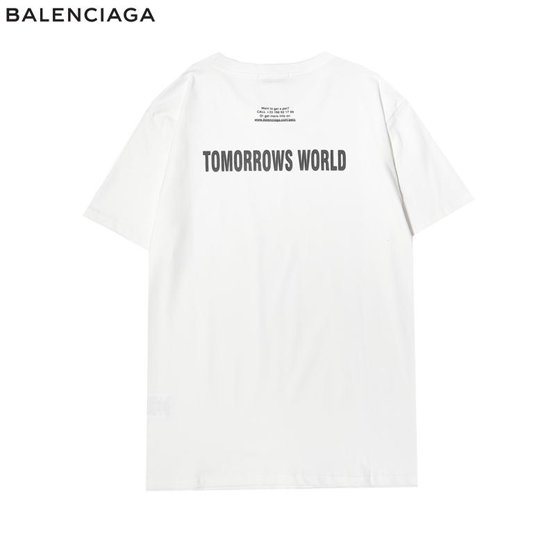 Balenciaga T-shirts for Men #455273 replica