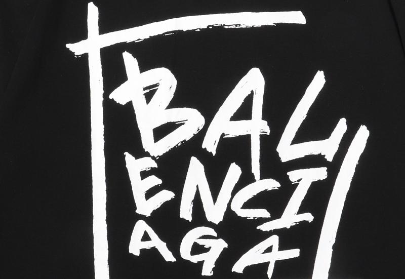 Balenciaga T-shirts for Men #455277 replica