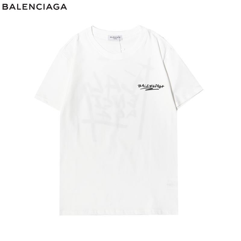 Balenciaga T-shirts for Men #455278 replica