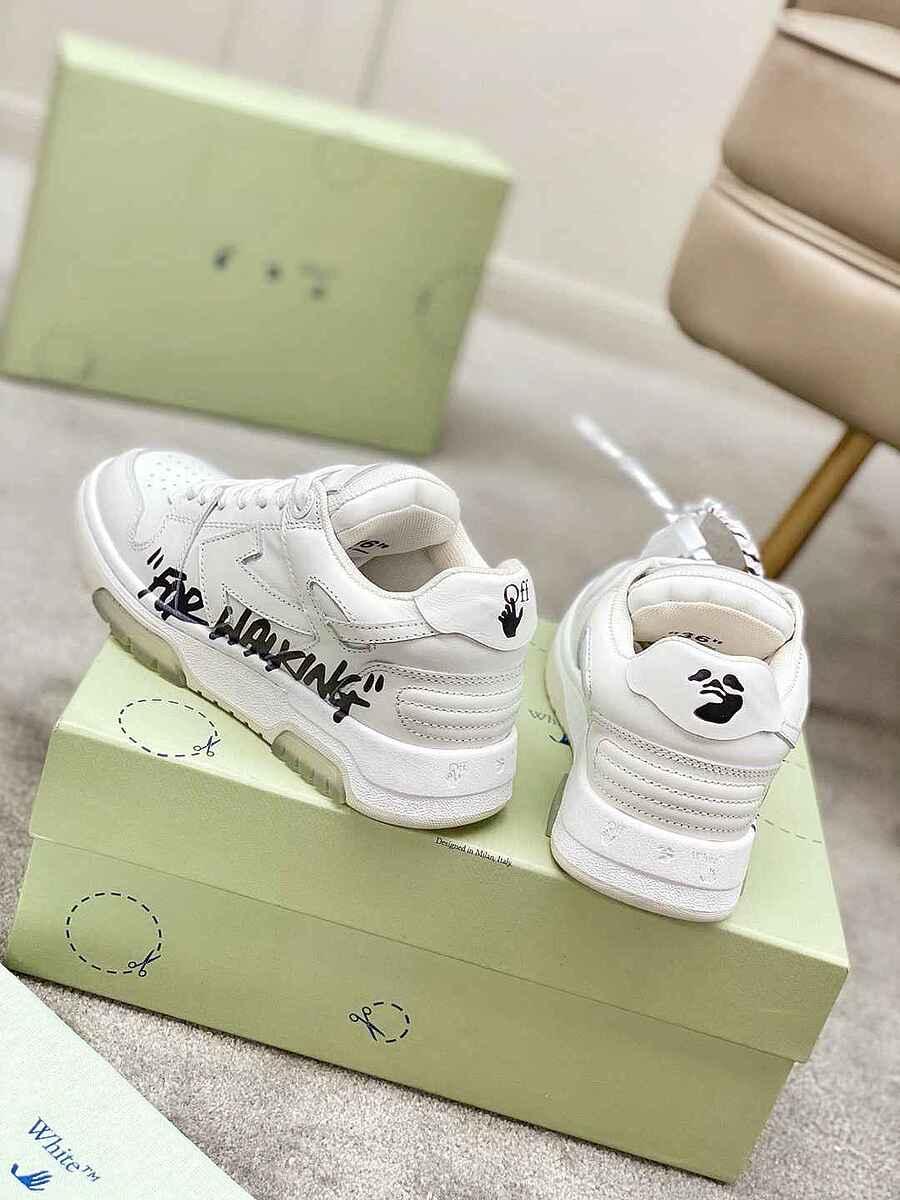 OFF WHITE shoes for men #455355 replica