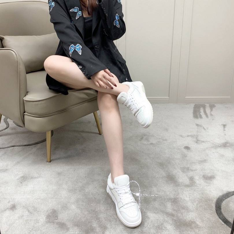 OFF WHITE shoes for Women #455356 replica