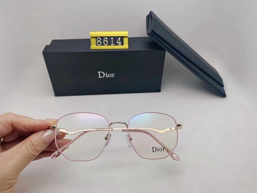 Dior Sunglasses #455382 replica