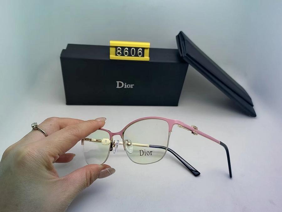 Dior Sunglasses #455384 replica