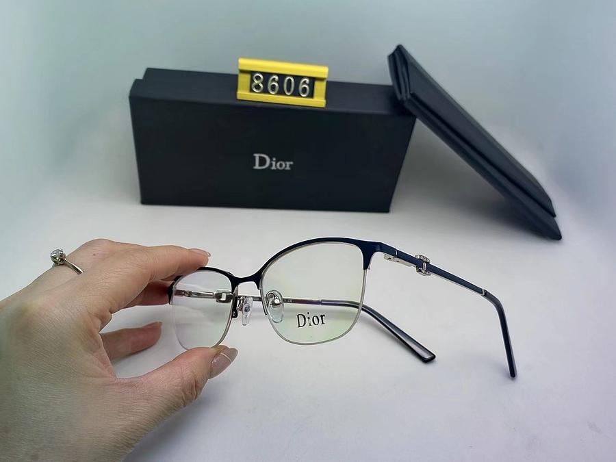 Dior Sunglasses #455387 replica