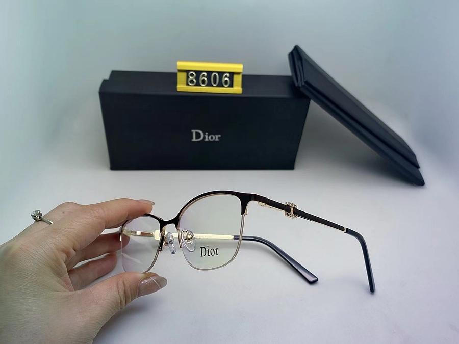 Dior Sunglasses #455388 replica