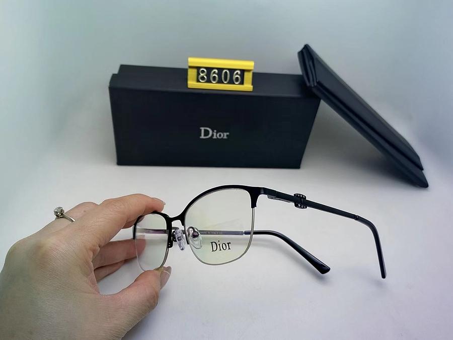 Dior Sunglasses #455389 replica