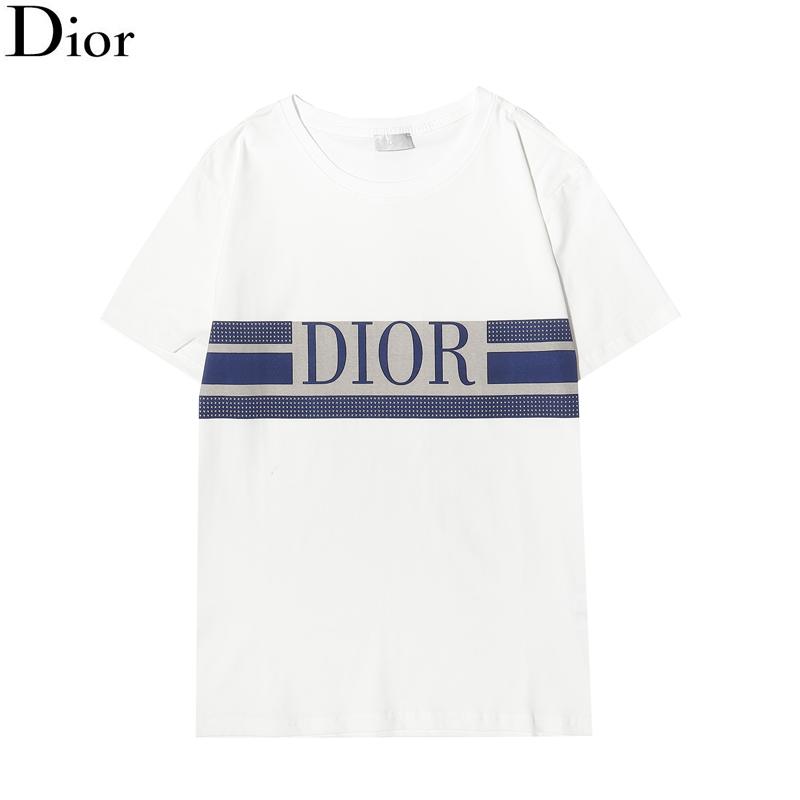 Dior T-shirts for men #455394 replica