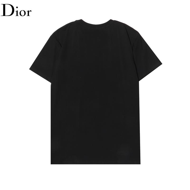 Dior T-shirts for men #455395 replica