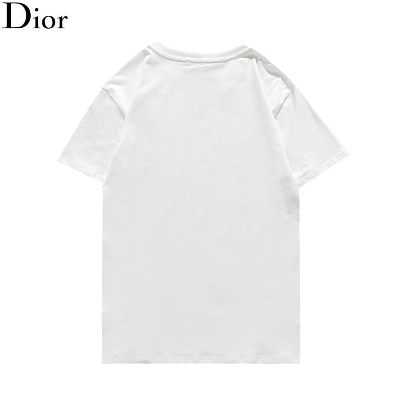Dior T-shirts for men #455396 replica
