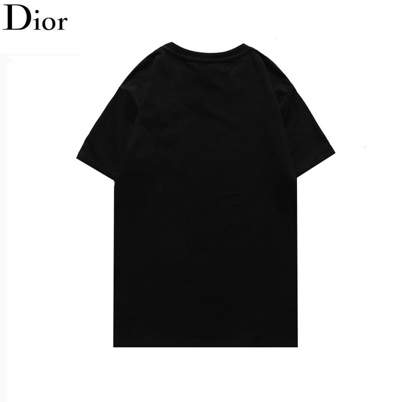 Dior T-shirts for men #455397 replica