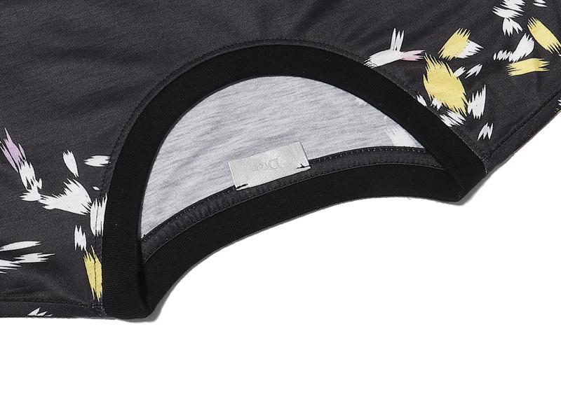 Dior T-shirts for men #455400 replica