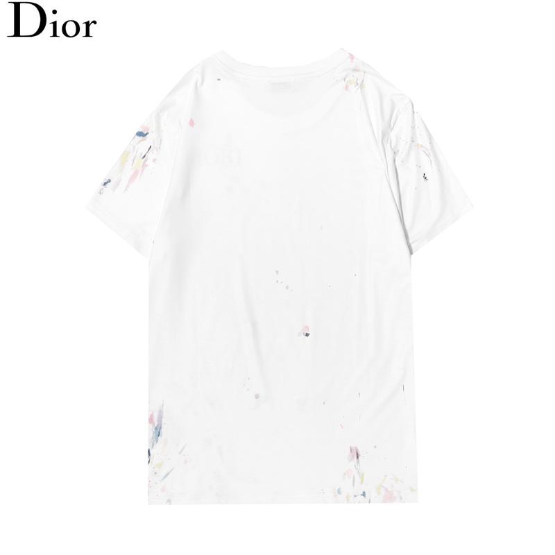 Dior T-shirts for men #455401 replica