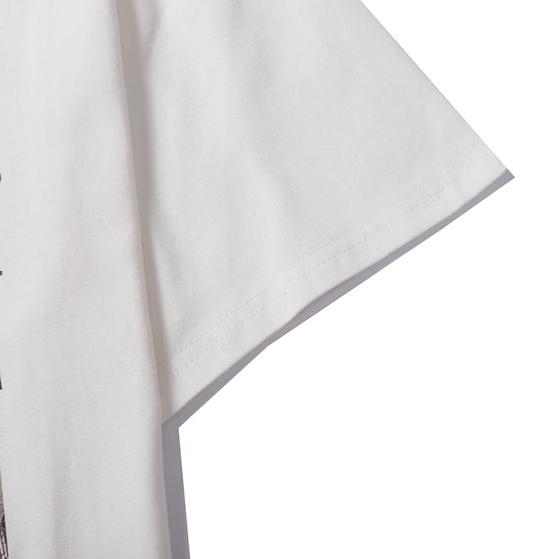 Alexander McQueen T-Shirts for Men #455404 replica