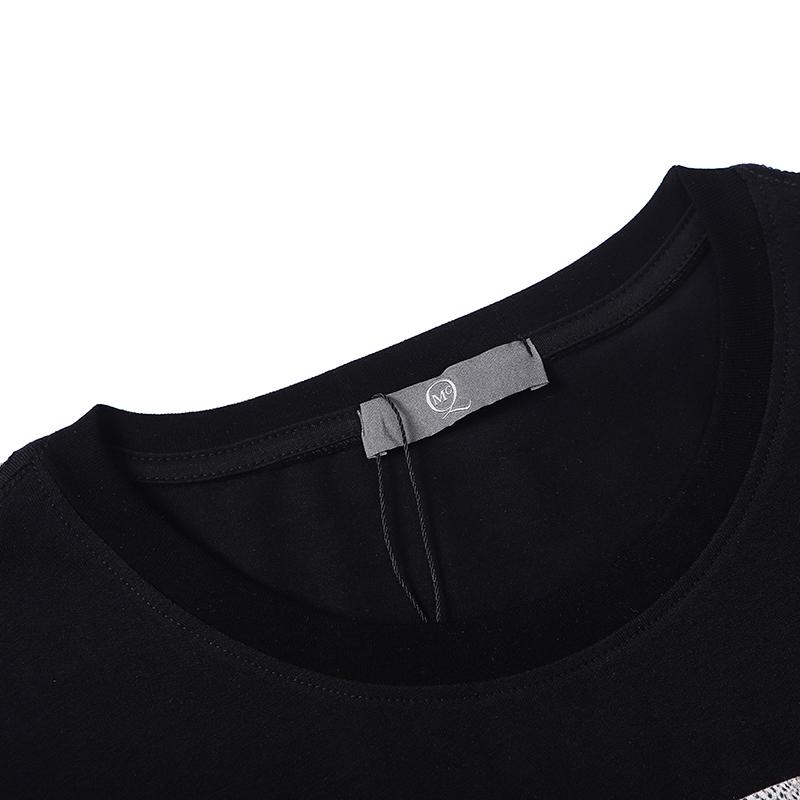 Alexander McQueen T-Shirts for Men #455405 replica