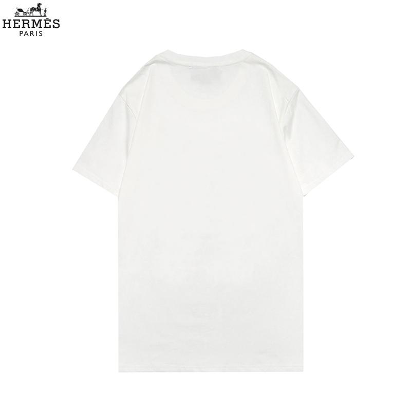 HERMES T-shirts for men #455408 replica