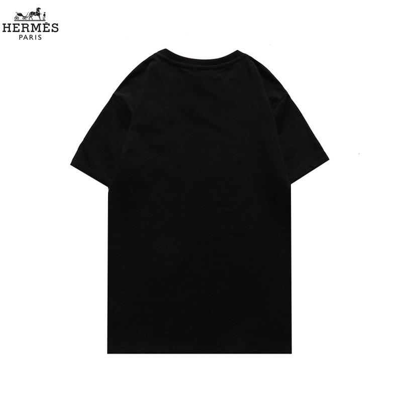 HERMES T-shirts for men #455409 replica